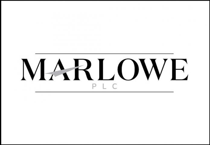 Marlowe MRL Logo