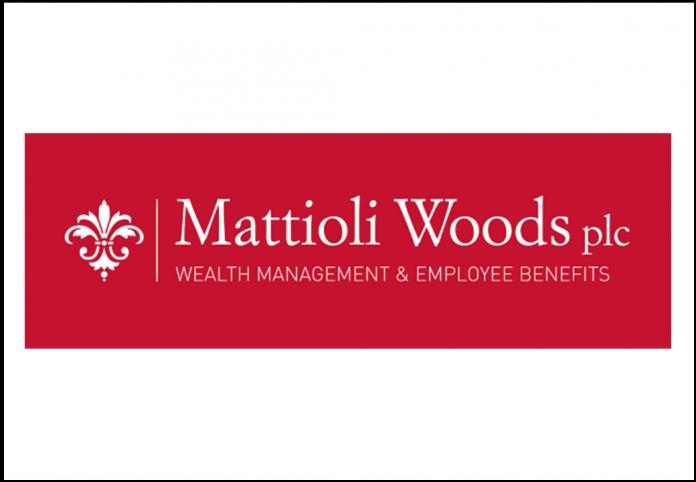 Mattioli Woods MTW Logo