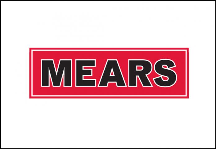 Mears MER Logo