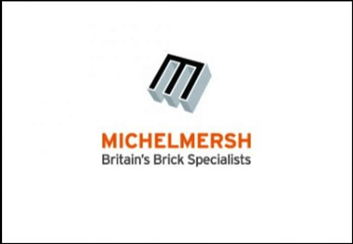 Michelmersh Brick Holdings MBH Logo