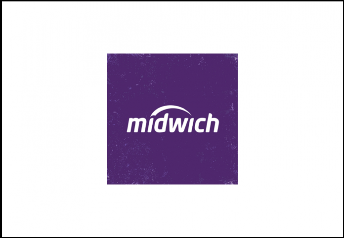 Midwich MIDW Logo