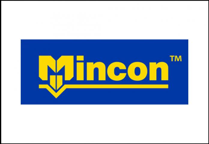 Mincon MCON Logo