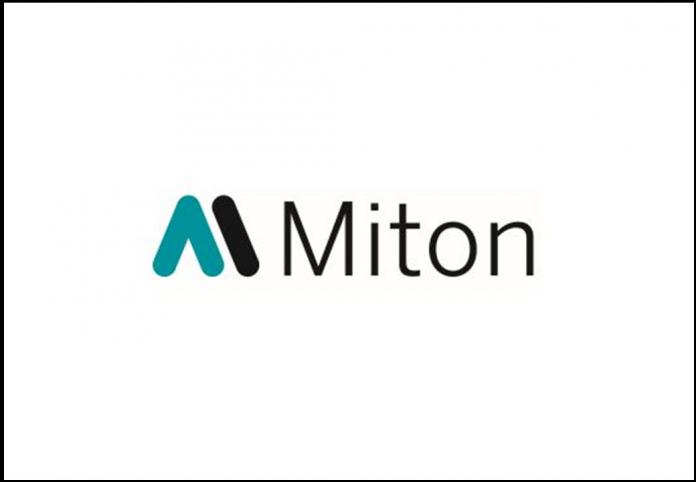 Miton MGR Logo