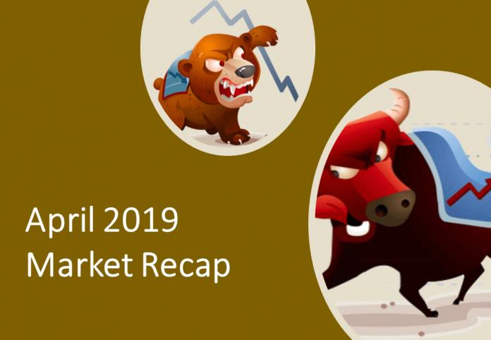 Monthly Recap Image April 2019