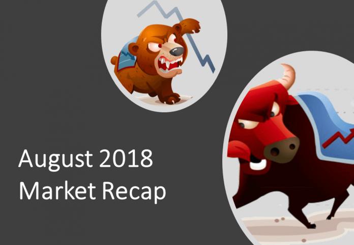 Monthly Recap Image August 2018