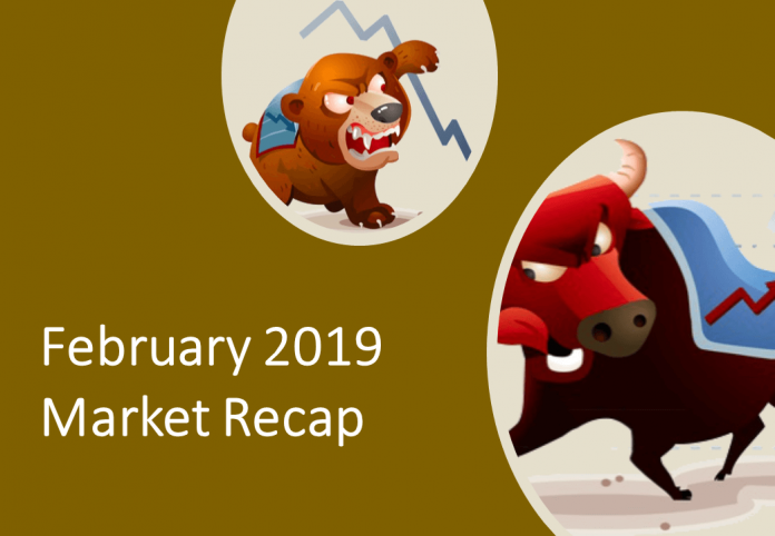 Monthly Recap Image February 2019