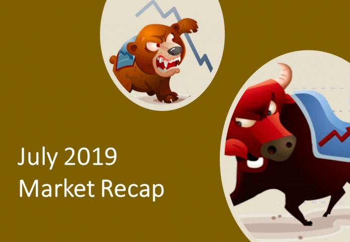 Monthly Recap Image July 2019