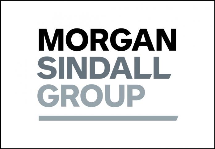 Morgan Sindall MGNS Logo