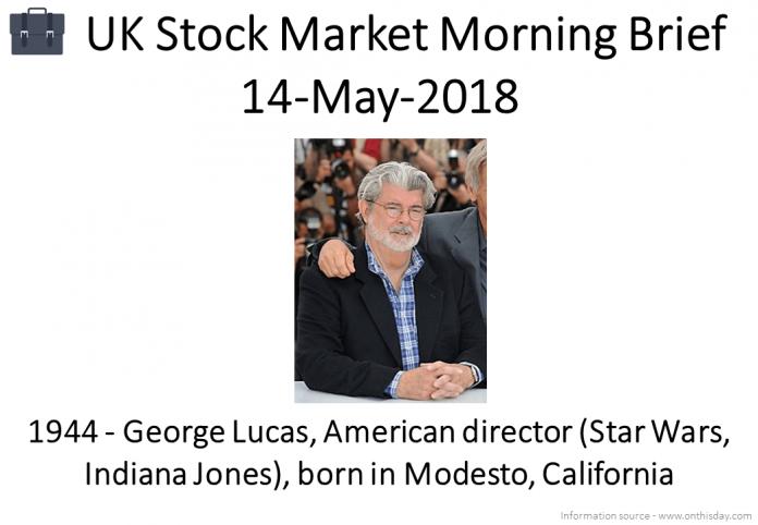 Morning Brief Images 14-May-2018