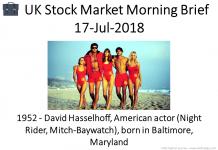 Morning Brief Images 17-Jul-2018