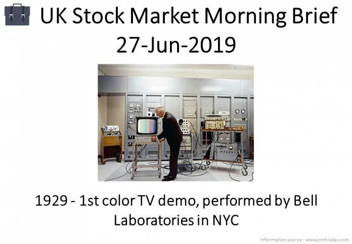Morning Brief Images 27-Jun-2019