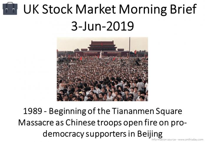 Morning Brief Images 3-Jun-2019