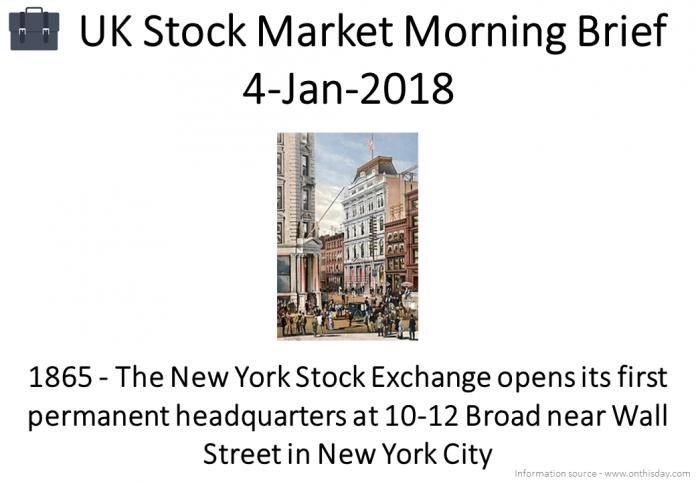 Morning Brief Images 4-Jan-2018