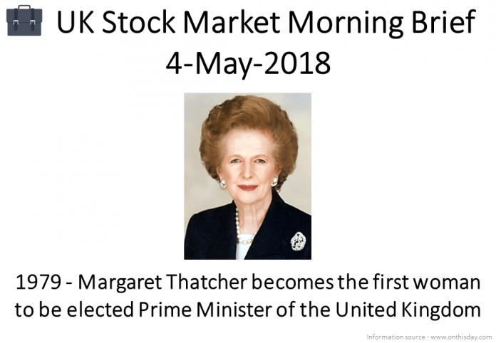 Morning Brief Images 4-May-2018