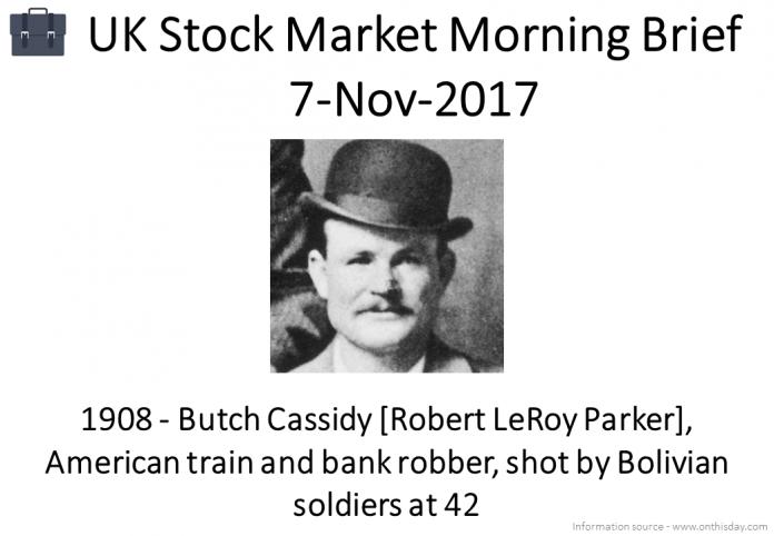 Morning Brief Images 7-Nov-2017