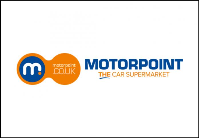 Motorpoint Group MOTR Logo