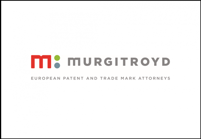 Murgitroyd MUR Logo