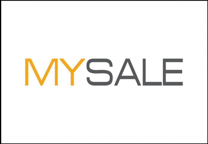 MySale MYSL Logo