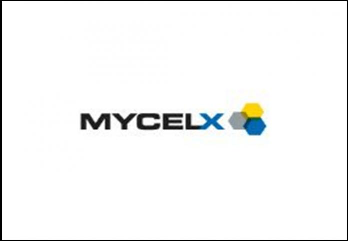 Mycelx Technologies MYX Logo