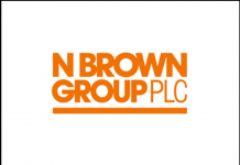 N Brown BWNG Logo