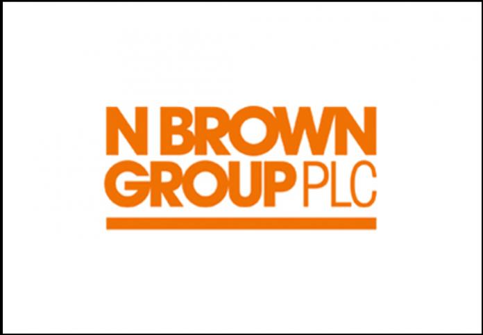 N Brown BWNG Logo