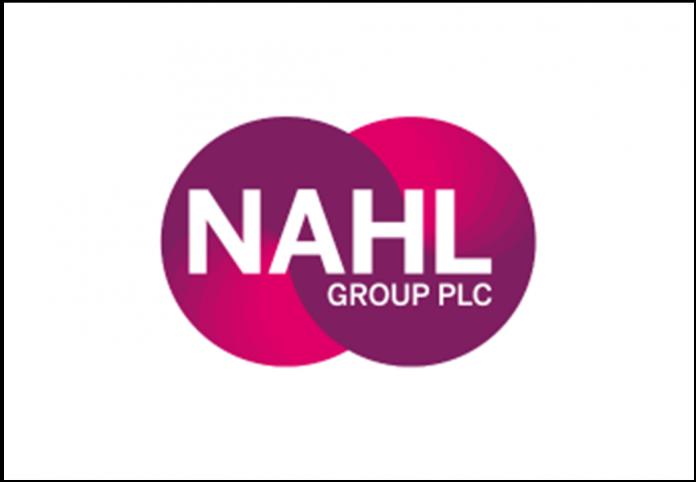NAHL NAH Logo