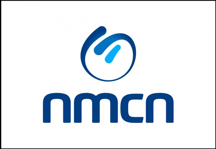NMCN NMCN Logo