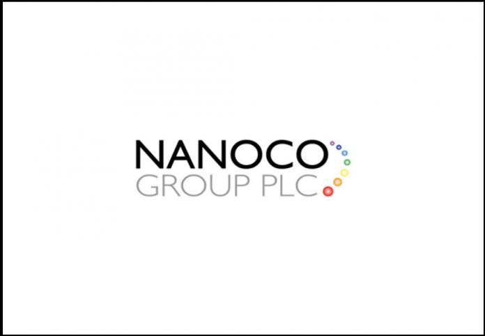 Nanoco NANO Logo