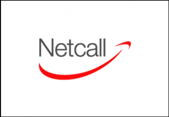 Netcall NET Logo
