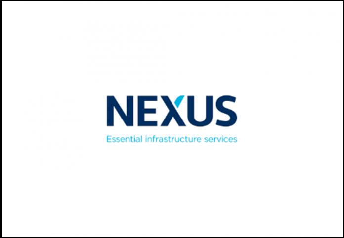 Nexus Infrastructure NEXS Logo