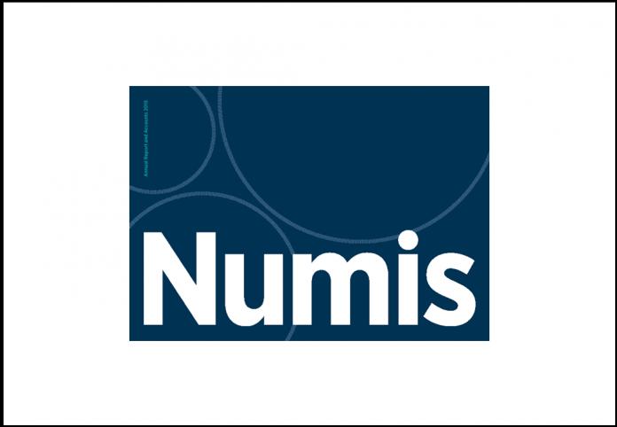 Numis NUM Logo