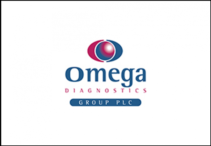 Omega Diagnostics ODX Logo