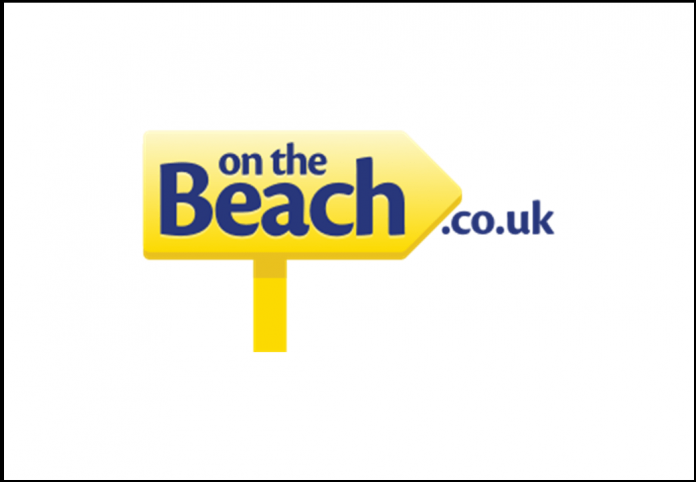On The Beach OTB Logo
