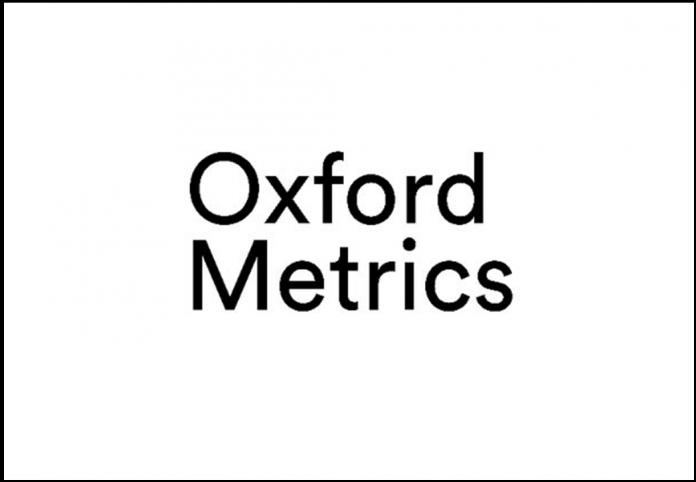 Oxford Metrics OMG Logo