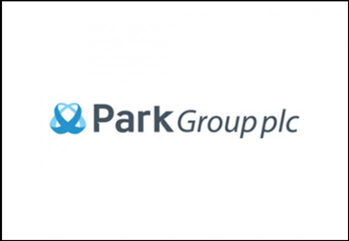 Park PKG Logo