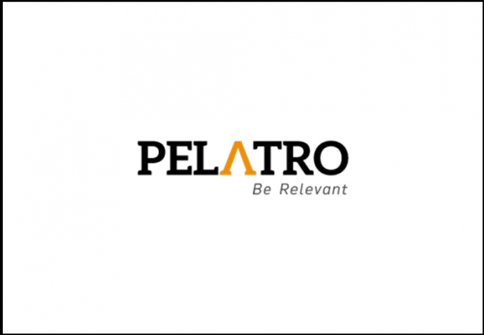 Pelatro PTRO Logo