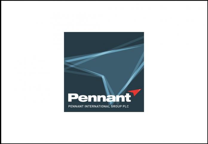 Pennant International PEN Logo