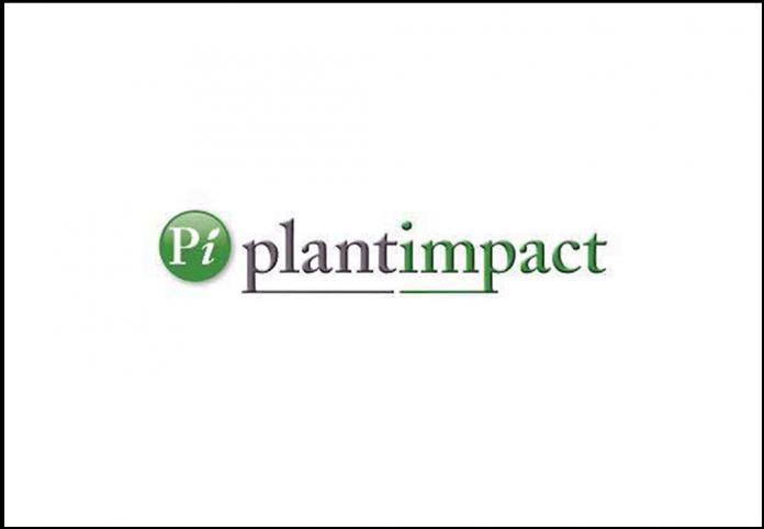 Plant Impact PIM Logo