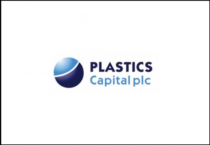 Plastics Capital PLA Logo