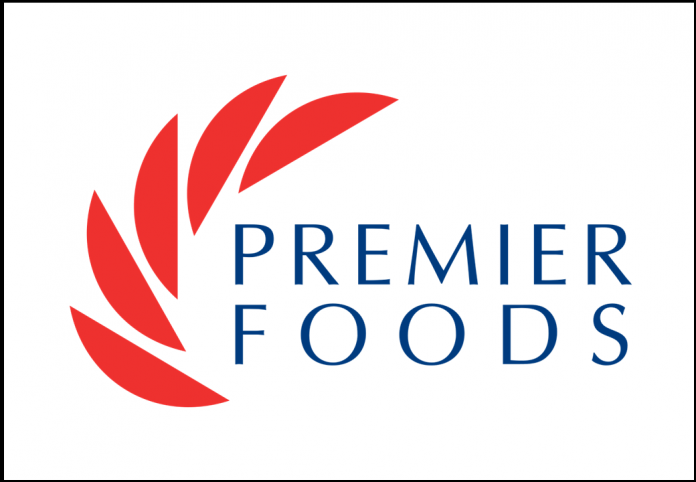 Premier Foods PFD Logo