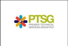 Premier Technical Services PTSG Logo