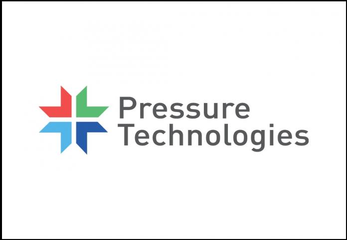 Pressure Technologies PRES Logo