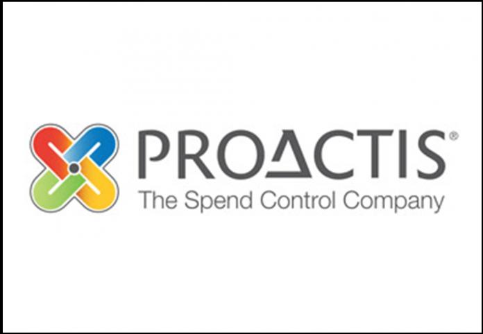 Proactis Holdings PHD Logo