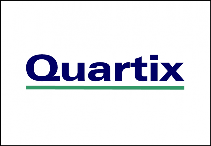 Quartix Holdings QTX Logo