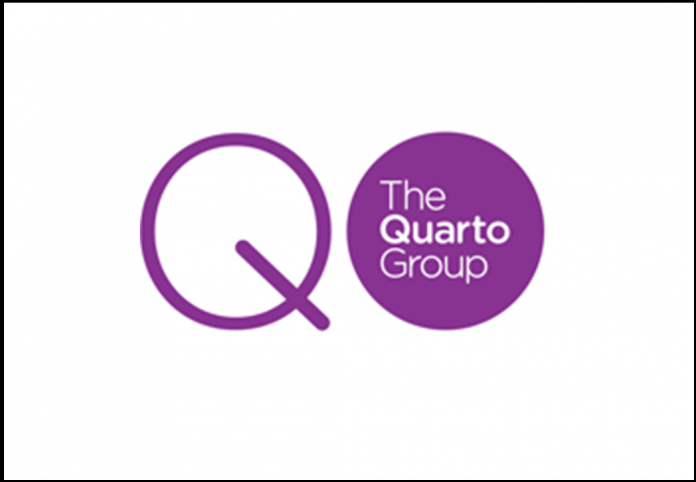 Quarto Inc QRT Logo