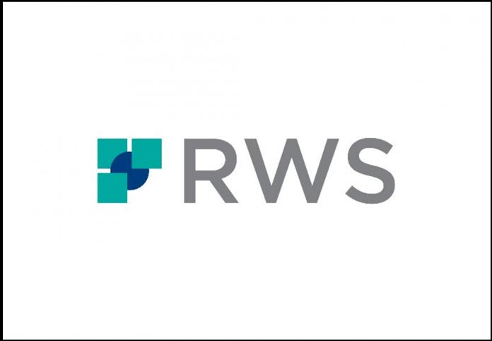 RWS Holdings RWS Logo