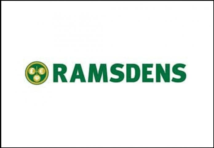 Ramsdens Holdings RFX Logo