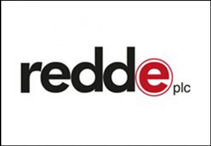Redde REDD Logo