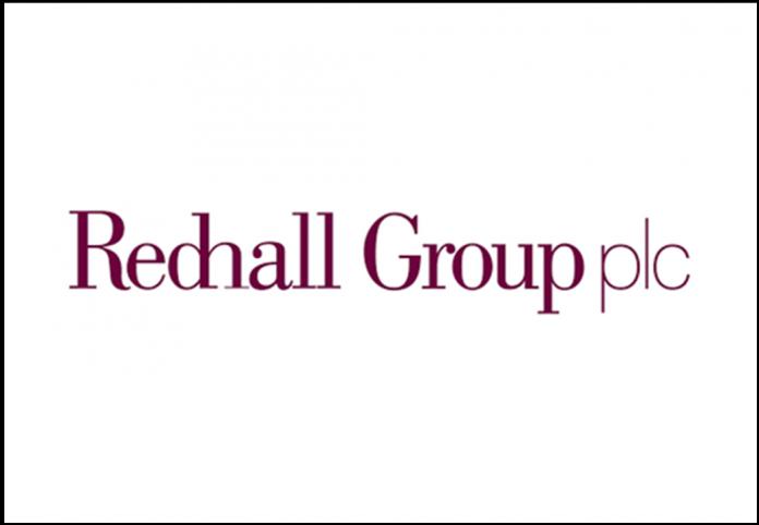 Redhall RHL Logo