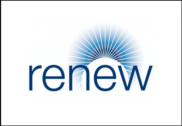 Renew Holdings RNWH Logo
